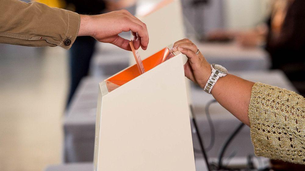 9. september er den offisielle valgdagen. Hva synes du TU.no skal sette søkelyset på fram til det? Send oss ditt tips eller din historie.