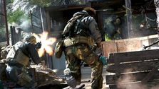Call of Duty: Modern Warfare utvider Gunfight-modusen