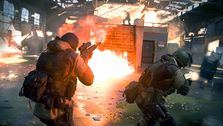 Se fem minutter fra Call of Duty: Modern Warfares nye Gunfight-modus