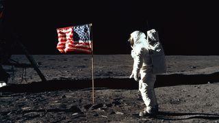 Erik Tandberg om månelandingen: – Menneskets største bragd