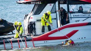 Redningsselskapet: båtførerkurs uten erfaring er skremmende