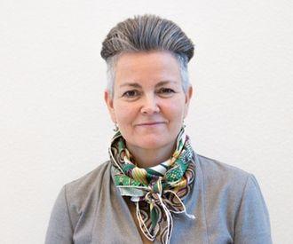 Vilde Ronge, nestleder  Norsk Arkivråd.