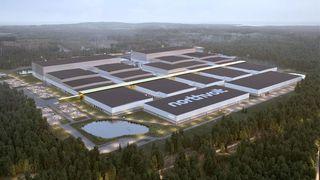 Prognose: Europa i ferd med å kjøre forbi USA i batterikappløpet