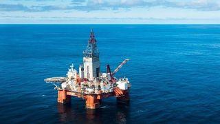 Kan bli et kjempefunn – Vil sette ny fart i diskusjonen om områdene som er stengt for oljeboring
