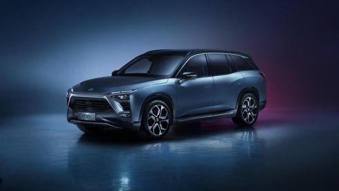 Webinar torsdag: Hva kan vi forvente fra de kinesiske elbil-produsentene?