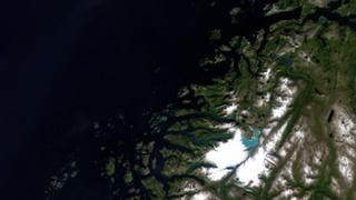 Forskere fant ferskvann i Norskehavet