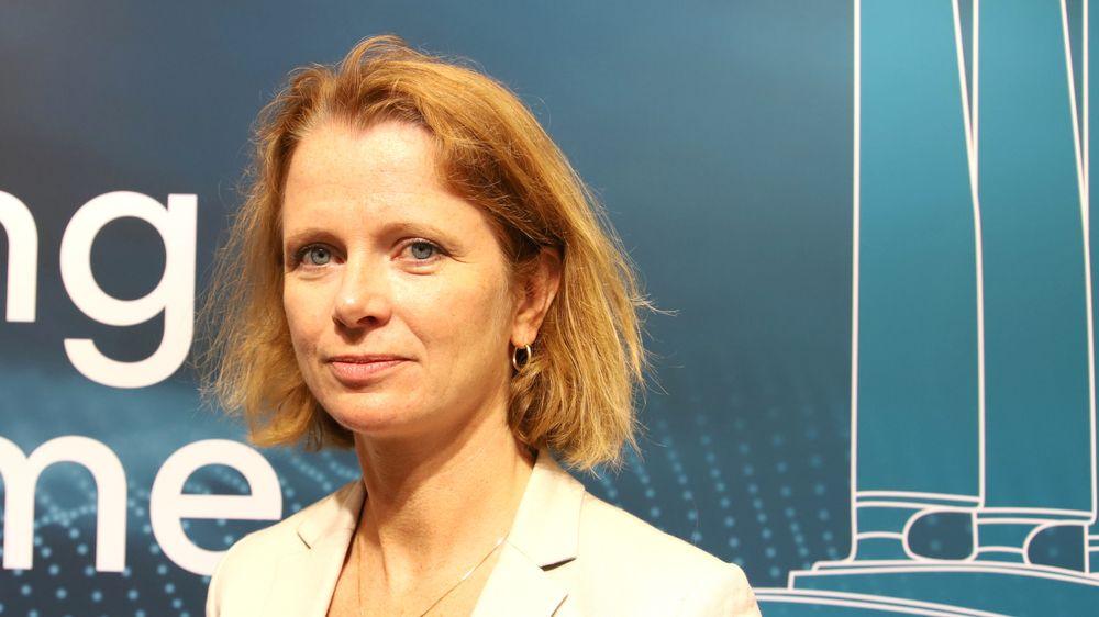 Daglig leder i NCE Maritime Cleantech, Hege Økland.