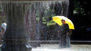 Klimaeksperter: Hetebølger blir den nye normalen