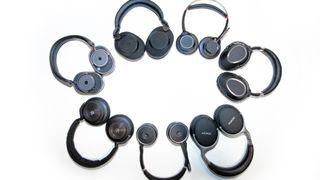 Test av hodetelefoner: Den nødvendige hodepynten