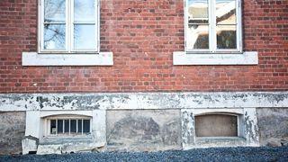 Rapport: Behov for 160 milliarder kroner til vedlikehold av offentlige bygg