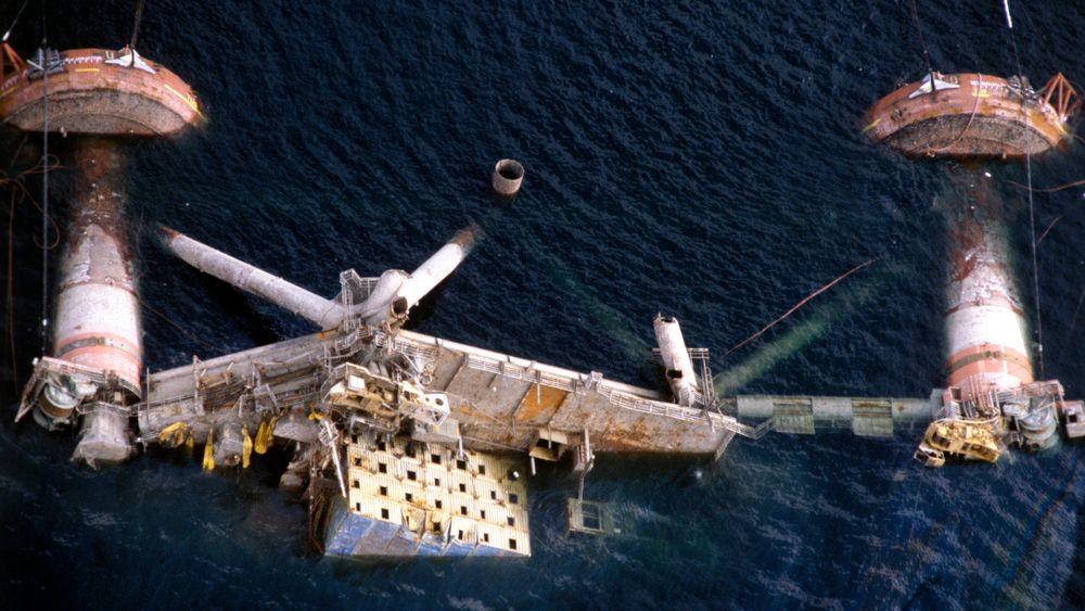 Energiselskapet ConocoPhillips og Sjøfartsdirektoratet har bekreftet at de vil åpne lukkede og private bedriftsarkiv når Kielland-ulykken skal gjennomgås på nytt.