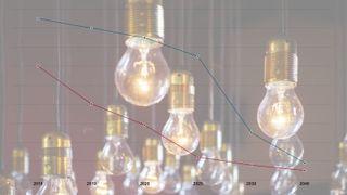 EUs lyspære-krav sparer 16 TWh i Norge