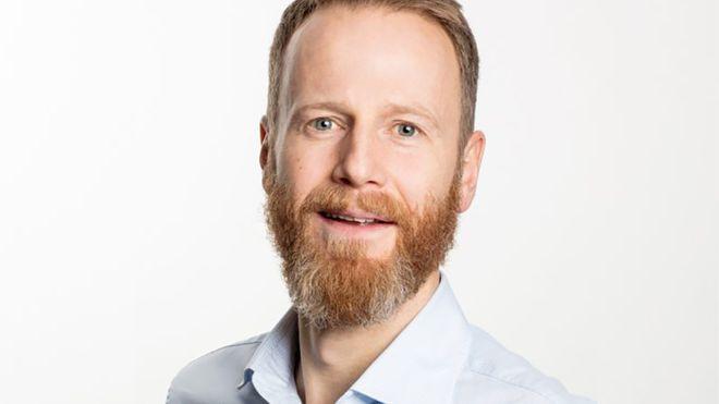 Andreas Wisløff Samuelsen er daglig leder i Conexus.