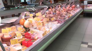 Kjøledisker i britiske supermarkeder kan støtte nettet med 50 MW