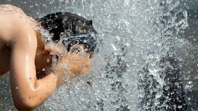 Forskere: Klimaendringene forsterket hetebølgen