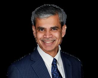Amit M. Joshi,professor i digital markedsføring og strategi ved IMD