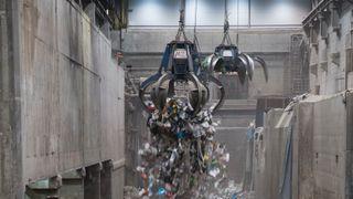 Vil bygge Norges første gjenvinningsanlegg for plast
