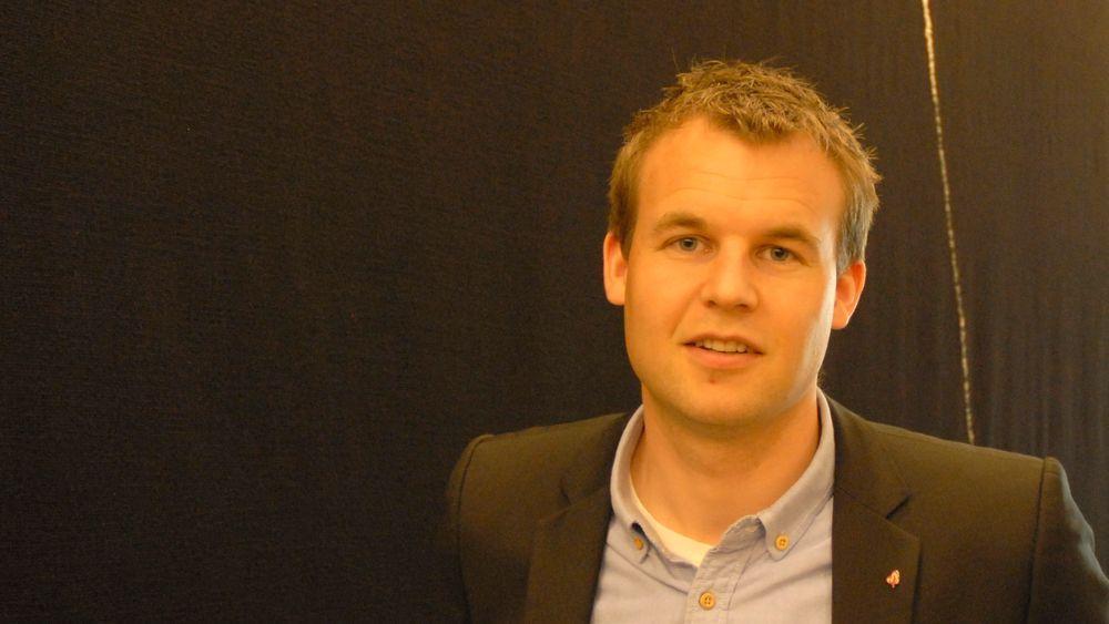 Kjell Ingolf Ropstad, KrF