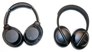 Bose slår tilbake – nå er de igjen best på støydemping