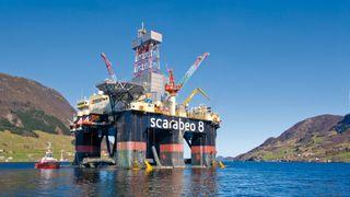 Aker BP-funn kan være like stort som Goliat. Men oljen kan være tung og vanskelig