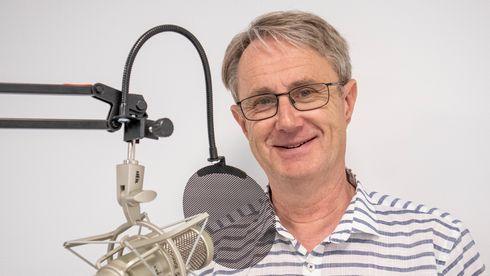 Telenors dekningsdirektør vil satse på VHF, 5G og fiber