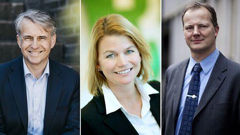 To interne og en outsider: Kan én av disse bli Norges nye oljedirektør?