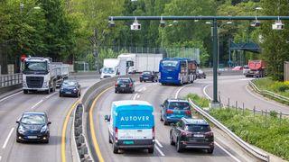 Økning i Oslo-trafikken til tross for 52 nye bomstasjoner i juni