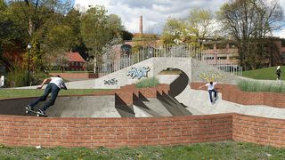 Vil ta unna styrtregn med ny skatepark: – Oslo kan gå glipp av en stor mulighet