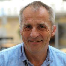 Sverre Bjørn Holøs Diakonhjemmet Hage Sintef inneklima CO2