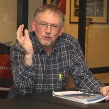 Jan Vilhelm Bakke Diakonhjemmet Hage Byggingeniør inneklima CO2