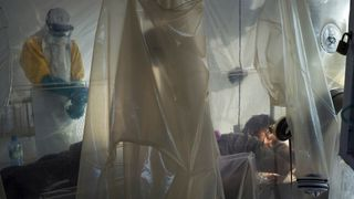 Ebola-medisin viser seg svært effektiv i testforsøk