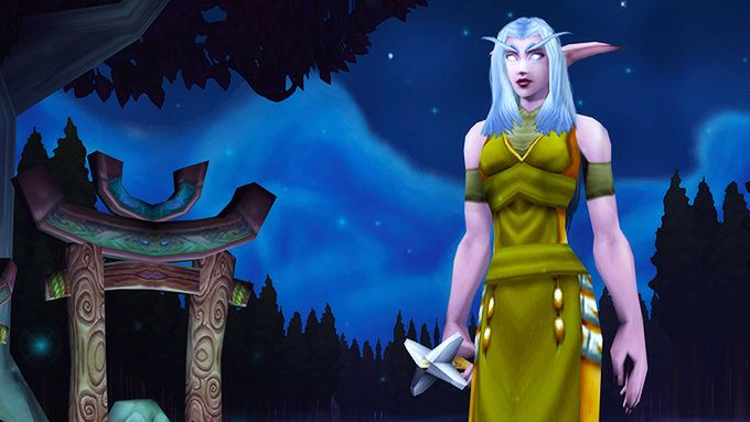 Nå kan du reservere navn til World of Warcraft Classic