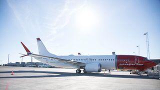 Norwegian gir opp: Legger ned alle USA-ruter med Boeing 737 Max