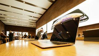 Amerikanske flymyndigheter forbyr bærbar Apple-modell i fly