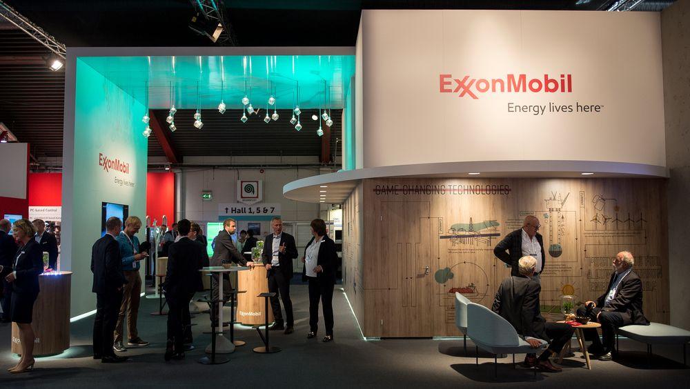 ExxonMobil planlegger å selge seg ut av britisk sokkel. Selskapet har allerede kunngjort planer om å selge sine norske andeler.