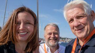 Astrid jobber for flytende havvind: – Norge trenger et hjemmemarked. Nå haster det virkelig
