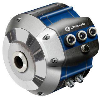 HET-motoren yter langt mer enn dagens elmotorer, påstår Linear Labs.