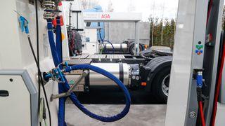 Egen handlingsplan for biogass kommer neste år