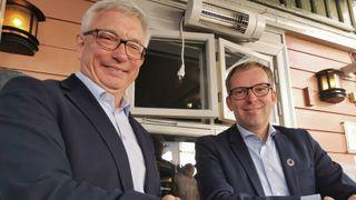 Disse to mener oljebransjen er en spydspiss i det grønne skiftet: – Den fremste kraften for innovasjon