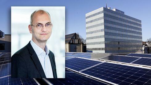 Statkraft: Solenergi vil falle enormt i pris