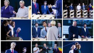 Partilederdebatten – et «Ex on the Beach» for demokratiet