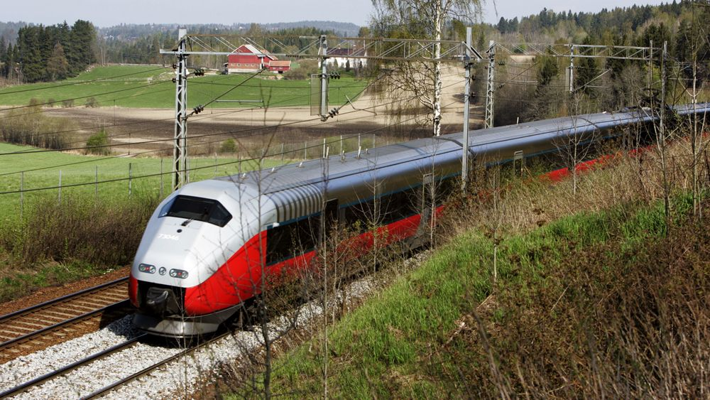 Interrail og togferie har fått en ny vår. I sommer reiste rekordmange nordmenn på ferie i Europa med tog.