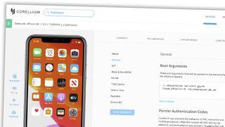 Corellium er saksøkt av Apple for å ha stjålet programvare Apple har opphavsretten til.