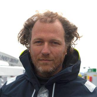 Energy Observer i Longyearbyen august 2019