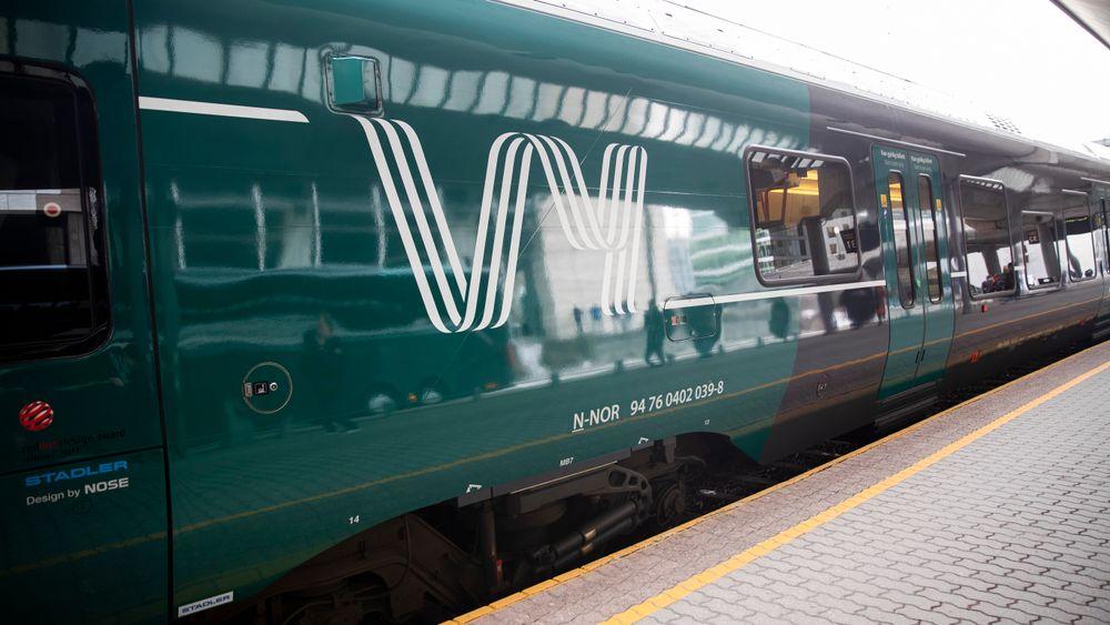 Å bygge Nord-Norgebanen fra Fauske til Tromsø ble nylig anslått å koste godt over 100 milliarder kroner.