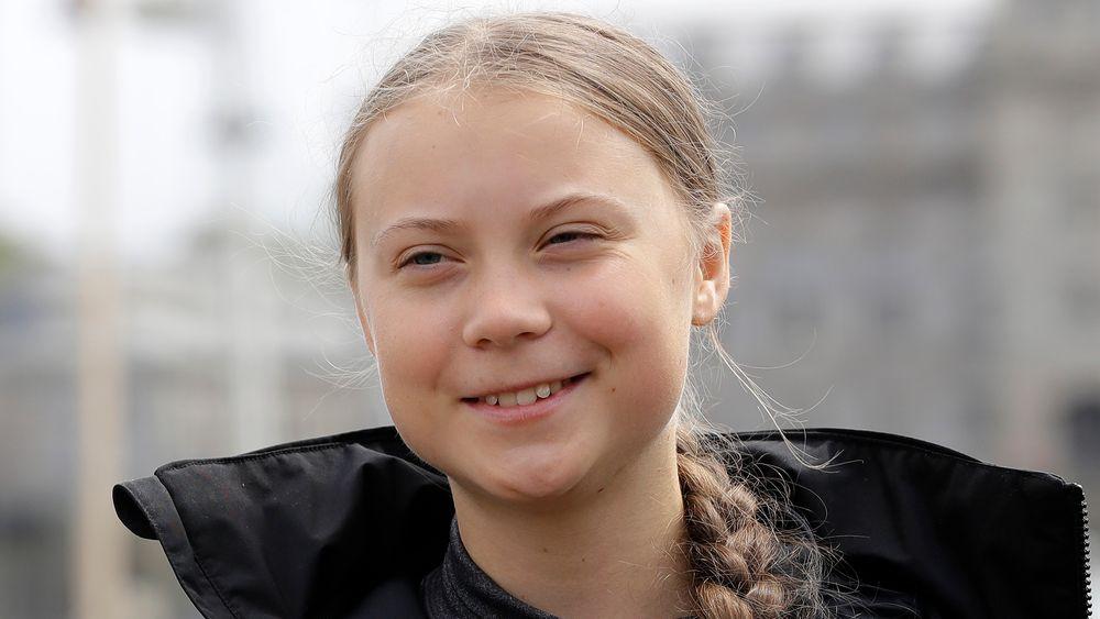 16 år gamle Greta Thunberg skal også til Canada og Mexico i løpet av høsten, i tillegg til USA.