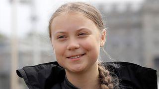 Greta Thunbergs seiltur til New York får klimakritikk