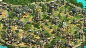 Age of Empires II: Definitive Edition slippes i november