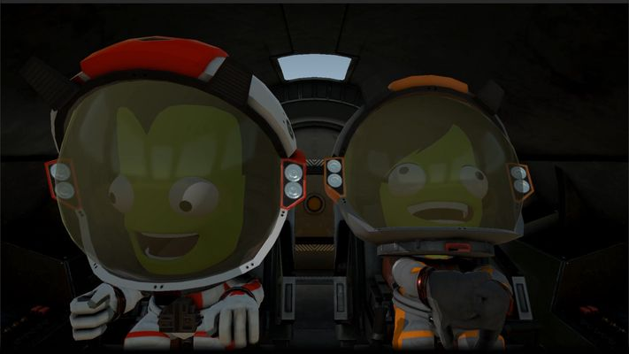 Kerbal Space Program 2