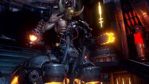 Doom Eternal lanseres i november - Gamer no